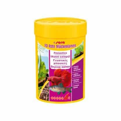 Sera Fd Bloodworms 50ml