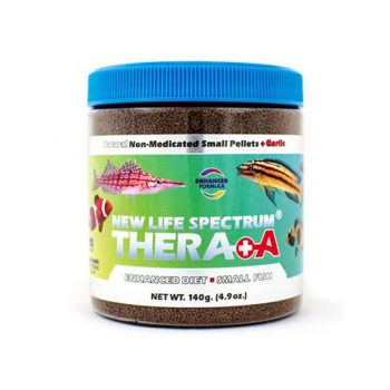 New Life Spectrum – Thera A Formula 60gr
