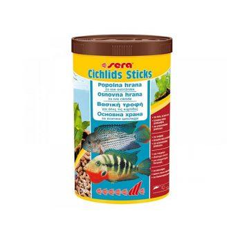 Sera Cichlid Sticks 1000ml