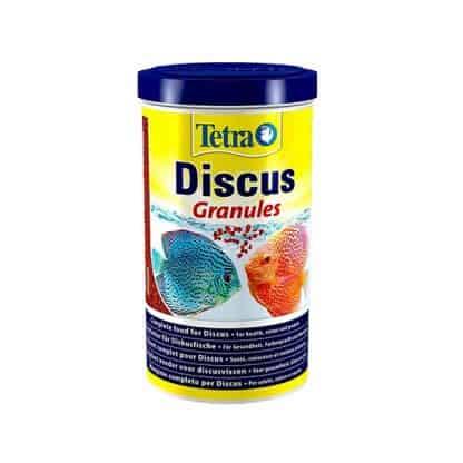 Tetra Discus Granules 1000ml