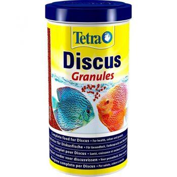 Tetra discus granules 250ml