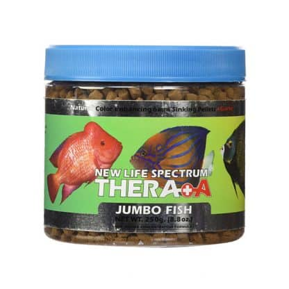 New Life Spectrum – Thera A Jumbo Fish Formula 250gr