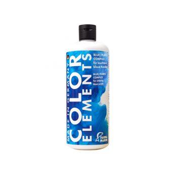 Fauna Marin Color Elements Blue 500ml