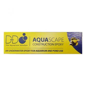 D-D AquaScape Construction Epoxy (Slate Gray)