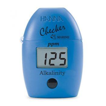 Hanna Ins Alkalinity Colorimeter (HI 755)