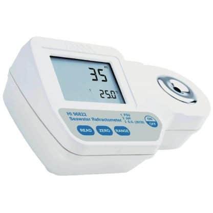 Hanna Digital Refractometer  (HI 96822)
