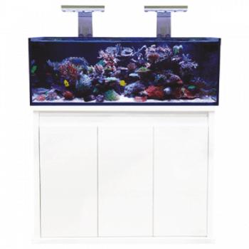 D-D Reef Pro 1200 White 300lt με βάση και sump