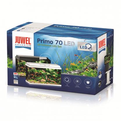 Juwel Primo 70 Led Μαύρο