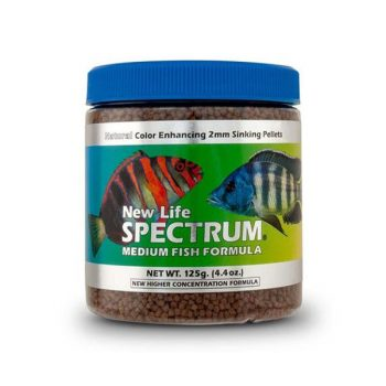 New Life Spectrum – Medium Fish Formula 250gr