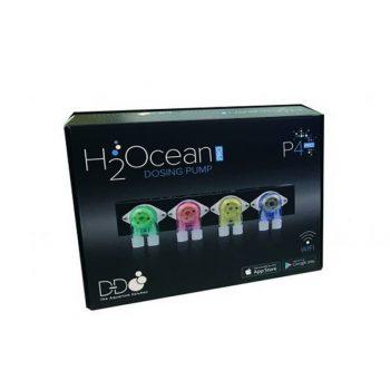 D-D H2Ocean P4 Wifi Dosing Pump Pro