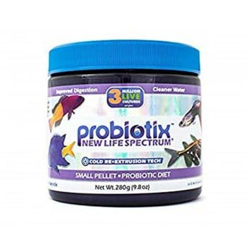 New Life Spectrum Probiotix Small Formula 60gr