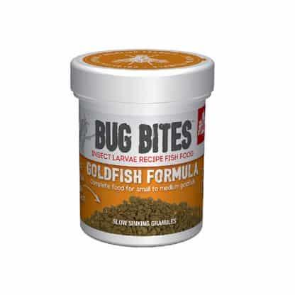 Fluval Bug Bites Goldfish Granules 45gr