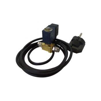 Solenoid Valve for CO2 Control