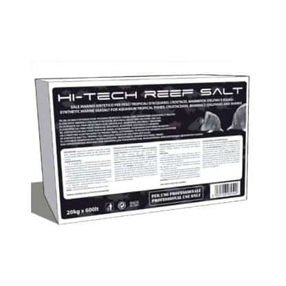 Haquoss Hi-Tech Reef Salt