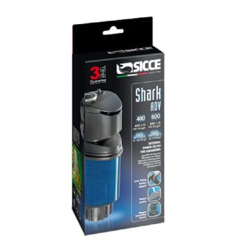 Sicce Shark Adv 600 internal filter 600L/h