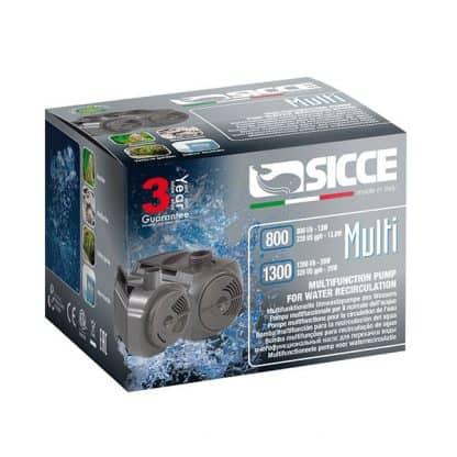 Sicce Multi 1300 1200L/H