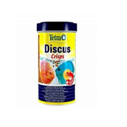 Tetra Discus Crisps 500ml