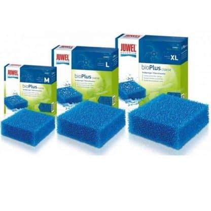 Juwel Bioplus Coarse Filter Sponge M