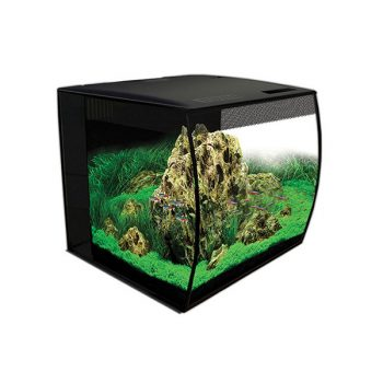 Fluval Flex  Black 57lt