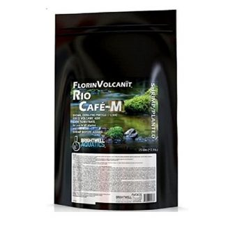 Brightwell Florin Volcanit Rio Cafe Brown 5mm 2.6 lt