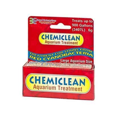 Boyd Chemi Clean 6gr