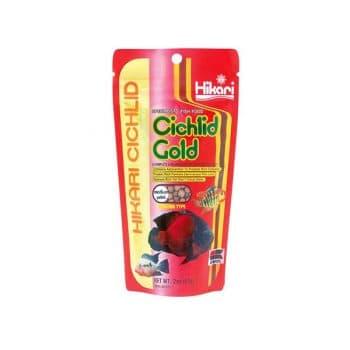 Hikari Cichlid Gold Medium Pellet 57gr