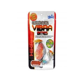 Hikari Vibra Bites 35gr