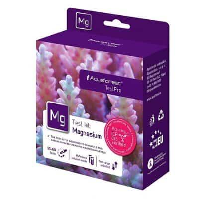Aquaforest Magnesium Test Kit 55 – 60 Tests