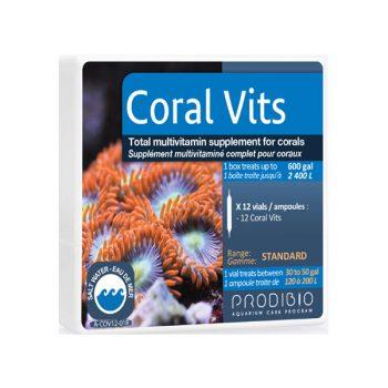 Prodibio Coral Vits 12 Amp