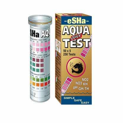 Esha Aqua Quick Test