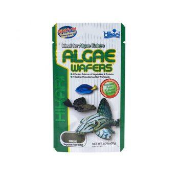Hikari Tropical Algae Wafer 20gr