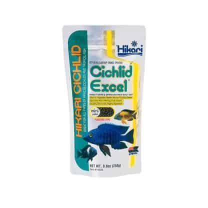 Hikari Cichlid Excel Mini 250gr