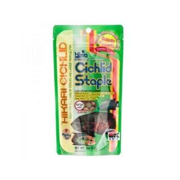 Hikari Cichlid Staple Large Pellet 57gr
