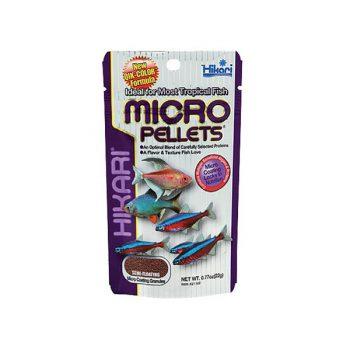 Hikari Tropical Micro Pellets 22gr