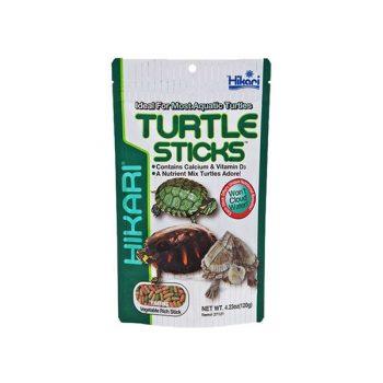 HIKARI Turtle sticks 120gr