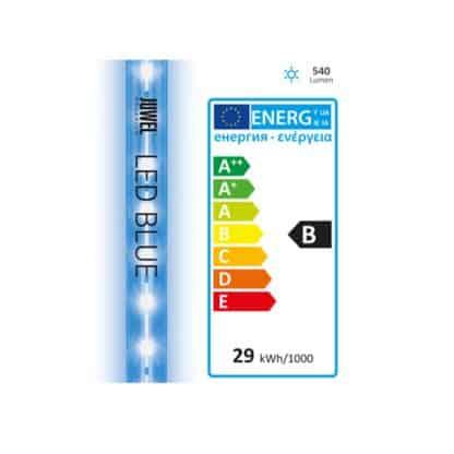 JUWEL LED BLUE 1047MM / 29W