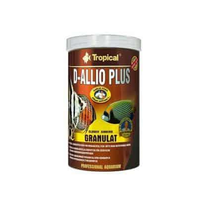 Tropical D-Allio Plus Granulat 250ml