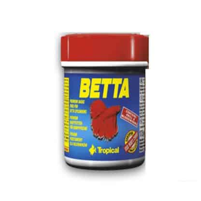 TROPICAL Betta TIN 50ml / 15gr