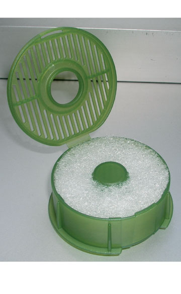 EHEIM filter pad for aquaball
