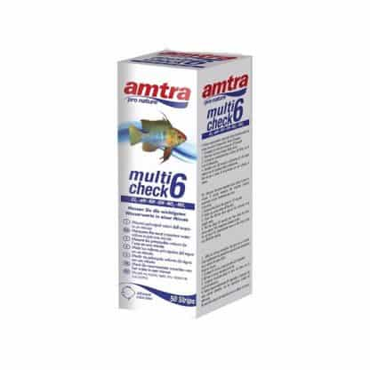 Croci Amtra Multi Check 6 In 1 50 Test