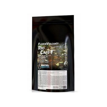 BRIGHTWELL FlorinVolcanit Rio Cafe F Brown 7.7 lt