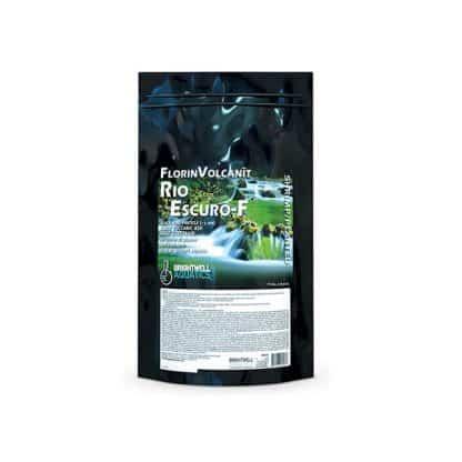 BRIGHTWELL FlorinVolcanit Rio Escuro-F  Black 3mm