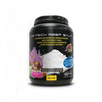 HAQUOSS Hi tech reef salt professional 2kg/60lt