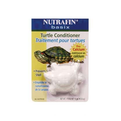 Nutrafin basix turtle conditioner 15 gr