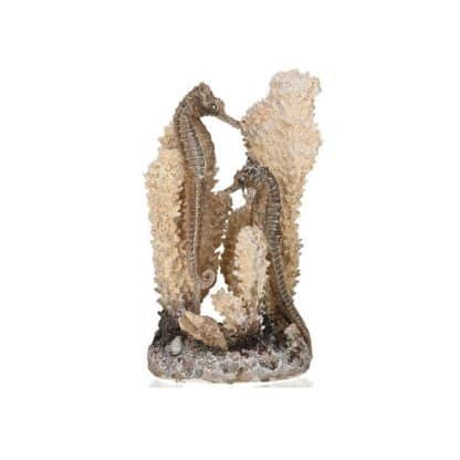 OASE ΒiOrb Decor seahorses on coral natural S
