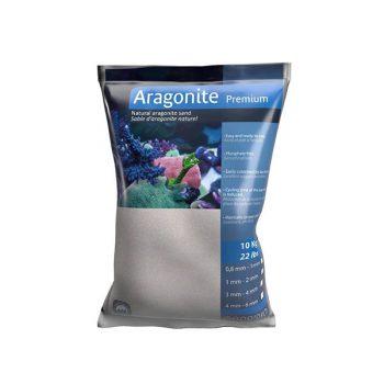 PRODIBIO Aragonite premium 1-2 mm 10kg