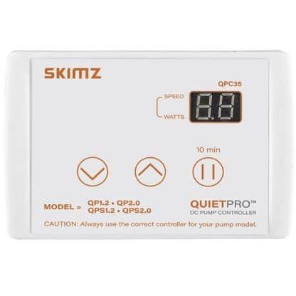 SKIMZ quiet pro 2000L/H QP2.0
