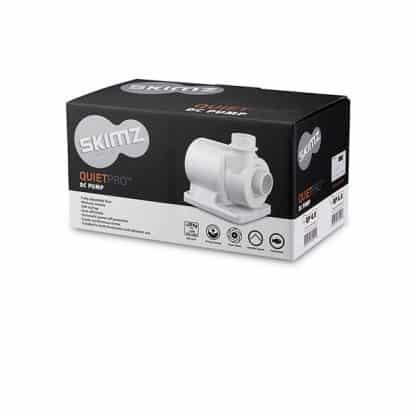 Skimz Quiet Pro 4000L/H QP4.0