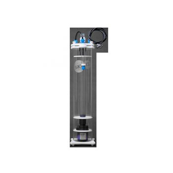 Skimz Dc Series Calcium Reactor Cm 97 Complete With Skimz...