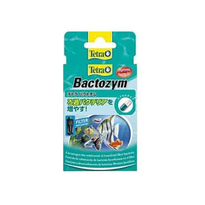 Tetra Bactozym 10 Tabs